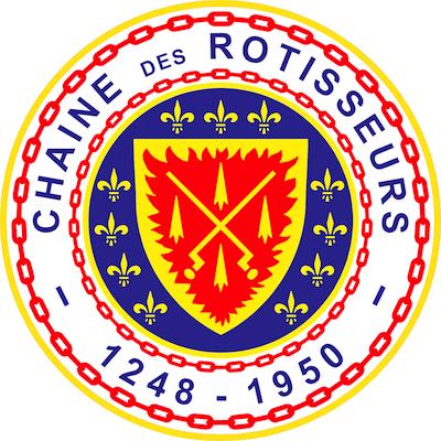Chaine des Rotisseurs | Café du Levant | Stéphane Taffonneau